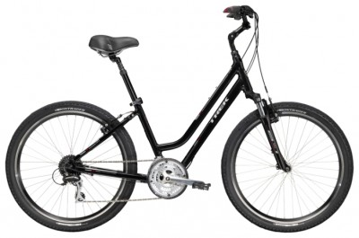 Велосипед Trek 2015 SHIFT 3 WSD 16.5L белый